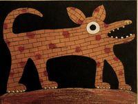 Brickdog