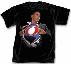 Superman-obama-tee