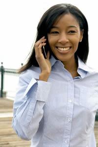 Women-phone