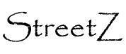 StreetzLogo