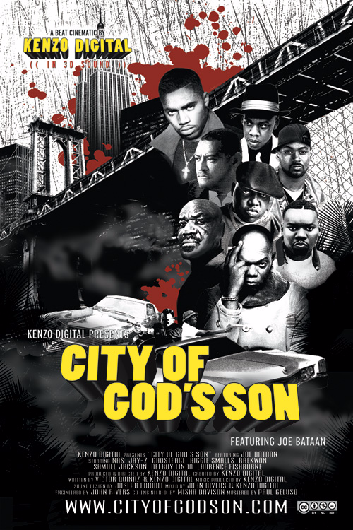 City-of-Gods-Son-Poster